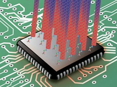 Углеродные нанотрубки от перегрева микропроцессоров