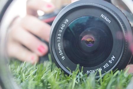 Почему важно уметь фотографировать?