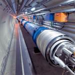 Новая материя синтезирована на Большом Адронном Коллайдере