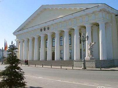Санкт-Петербургский горный институт
