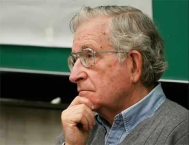 Ноам Хомски