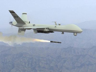 Армии одноразовых дронов