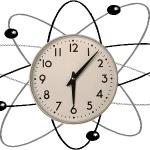 Новые часы используют массу атома