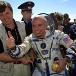 Первый космический турист Деннис Тито планирует независимую миссию на Марс