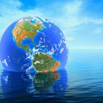 Глобальное потепление не всегда бывает влажным