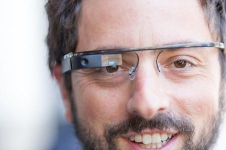 Приложение для очков Google Glass