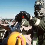 Угроза применения нового химического оружия может стать явью