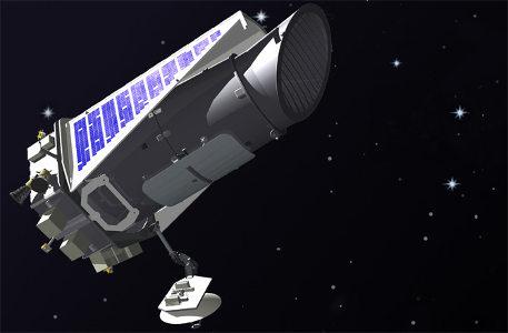 Миссия Кеплера может закончиться