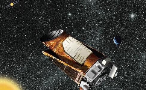искатель экзопланет НАСА