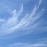 Перистые облака могут помочь в борьбе с изменением климата