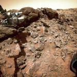 Последние новости с марсохода Curiosity