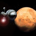 Длинные космические полеты могут быть опасны для сна