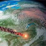 Человек разумный существует благодаря метеоритным катастрофам