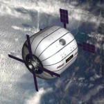 НАСА покупает надувные модули для астронавтов Международной Космической Станции