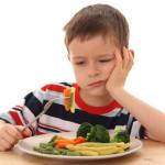 Недоедание в раннем детстве не сулит ничего хорошего для взрослого человека
