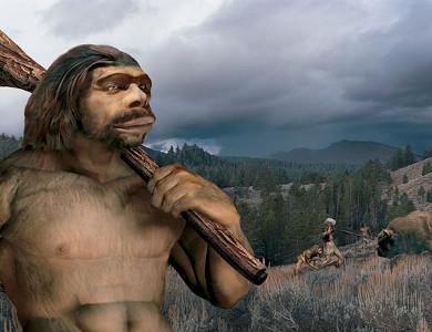Древние люди и Неандертальцы были отличными путешественниками