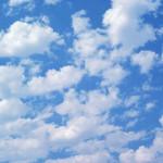Почему небо меняет свой цвет?