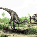 Найден новый претендент на звание древнейшего динозавра