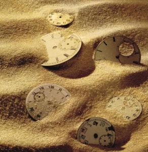 Восприятие времени и пространства
