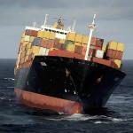 Сажа на кораблях может помочь в геоинженерии