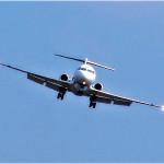 За счет чего самолет держится в воздухе?
