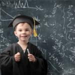 Измерение мозга предсказывает прогресс обучения математике