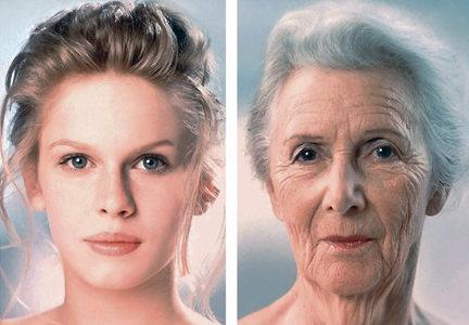 Почему стареет организм?