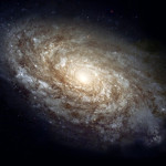 Поиск тёмной материи с помощью ДНК