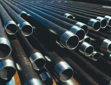 Трубы со стальным корпусом