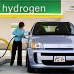 Водородное топливо становится на шаг ближе