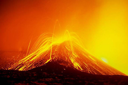Вулкан - создание для истребления людей