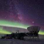 Резкое потепление Западной Антарктиды