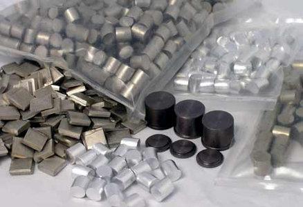 Вредные для здоровья металлы