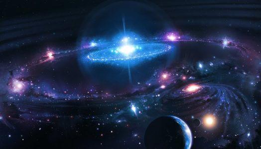 Новая работа о «теории Вселенной как голограмме»